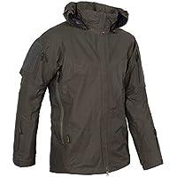 UF Pro Monsoon Rain Shirt Oliv