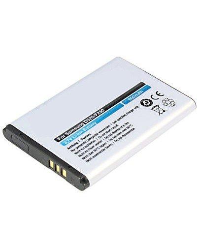 cellePhone Akku Li-Ion für Samsung B130 D520 D720 D730 E210 E250 E420 E500 E870 E900 E2330 X150 X160 X200 ( ersetzt BST3108BE )