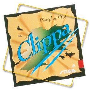 Clippa 2,0 mm, schwarz