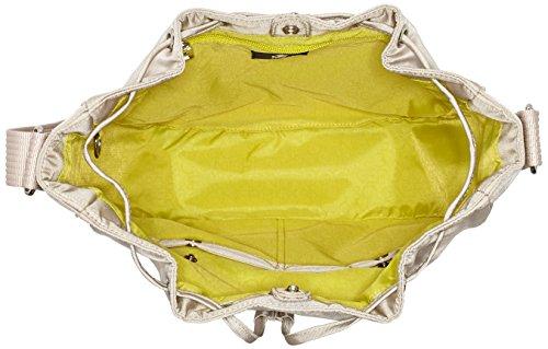 Bogner Tinra, sac bandoulière Beige (shell)