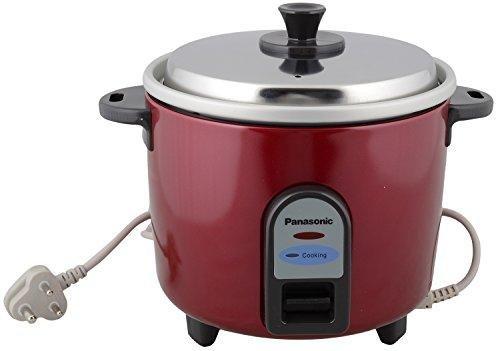 Panasonic-SR-WA10-ge9-Automatic-Electric-Rice-Cooker-Burgundy