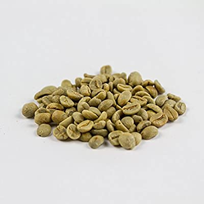 Redber Brazil Santos, Green Coffee Beans by Redber