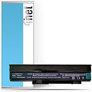 New net Batteria compatibile per Acer Extensa 5235 / 5635 / 5635G / 5635Z / 5635ZG / 5735G / AS09C31, AS09C70, AS09C71, AS09C75, Packard Bell EasyNote NJ31, NJ32, NJ65, NJ66 AS09C31, AS09C70, AS09C71, AS09C75, Extensa 5635Z-432G16Mn
