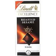 Lindt - Excellence - Roasted Sesame - 100g (Case of 20)