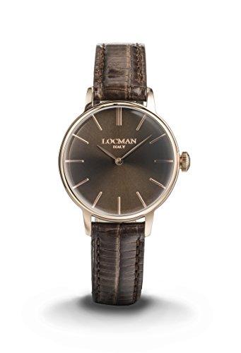 Reloj de Mujer de 1960 Referencia 253 0253R04R-RRBNRGPN-Locman