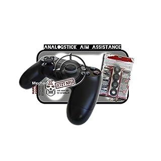 NEUSTE AAA-Shocks (Analogstick Aim Assistance Stossdämpfer Zielhilfe für FPS Spiele): Spezial Edition
