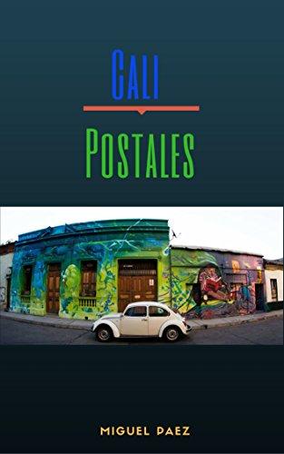 Cali: Postales por Miguel Paez