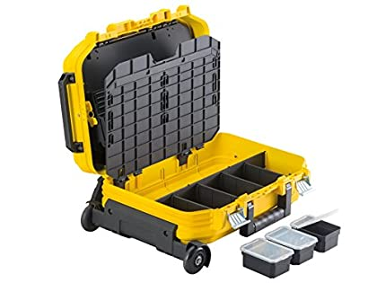 STANLEY FATMAX FMST1-72383 - Maleta para herramientas con ruedas