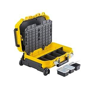 STANLEY FATMAX FMST1-72383 – Maleta para herramientas con ruedas