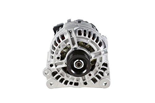 HELLA 8EL 011 710-481 Generator, 14V / 90A, Keilrippenriemenscheiben-Ø: 50mm