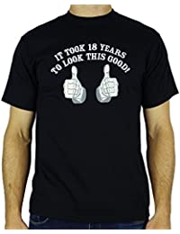 My Generation Gifts - T-shirt -  - Manches courtes Homme