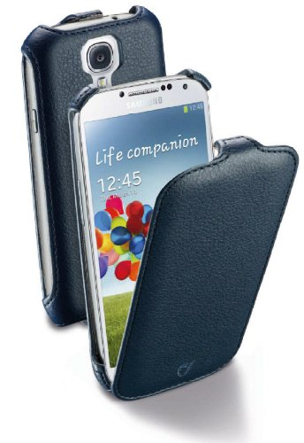 Cellular Line FLAPGALAXYS4BK FLAP Galaxy S4 I9500 Black