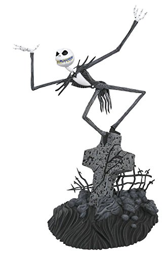 Nightmare before Christmas - Galerie Jack PVC Steht, jun172629