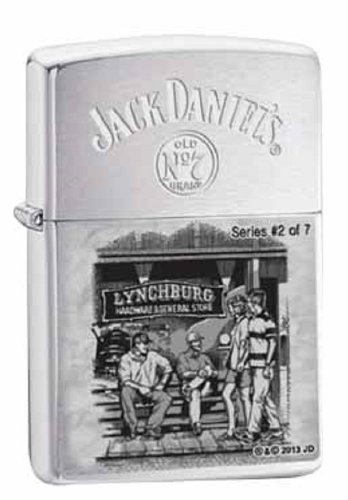 zippo-lighter-jack-daniels-series-2-of-7-limited-edition-xxxx-4777