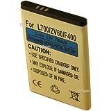 Batterie compatible pour SAMSUNG S3650 CORBY