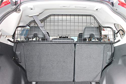 HONDA JAZZ 02-08 FRONT SEAT DOG PET GUARD BARRIER