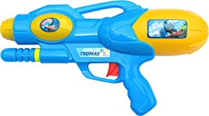Thomas and Friends Water Pistol Gun (0.32 Litre Capacity)