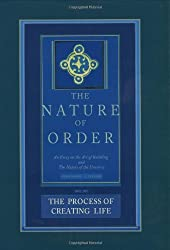The Process of Creating Life: The Nature of Order, Book 2: An Essay of the Art of Building and the Nature of the Universe: Bk. 2 by Christopher Alexander (2004-07-15)