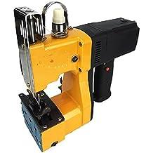 Portátil de mano máquina de coser eléctrica herramienta de sellado tejida a mano Bolsa de embalaje
