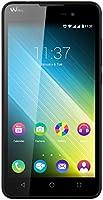 Wiko Lenny 2 Smartphone débloqué H+ (Ecran: 5 pouces - 4 Go - Double SIM-Micro - Android 5.1 Lollipop) Noir