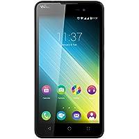 "Wiko LENNY2 - Smartphone de 5"" (1 GB de RAM, 8 GB de memoria interna, WiFi, Android 5.1) color negro"