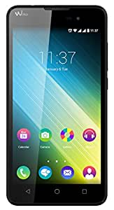 Vodafone Smartphone Wiko 9541Lenny 2(12,4cm (5pouces), écran IPS, processeur Quad Core 1,3GHz, 8Go de mémoire interne, 1Go de RAM, Android 5.1Lollipop)