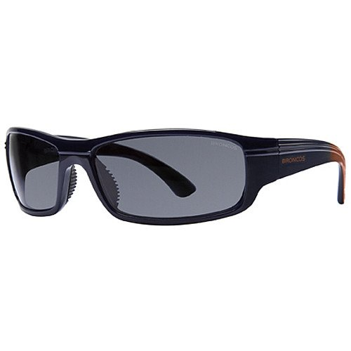 Denver Broncos Sonnenbrille - Block Style - Sunglasses - Fanartikel - Fanshop