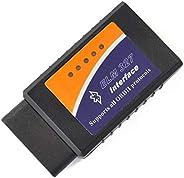 ELM327 OBD2 Bluetooth/Android v2.1