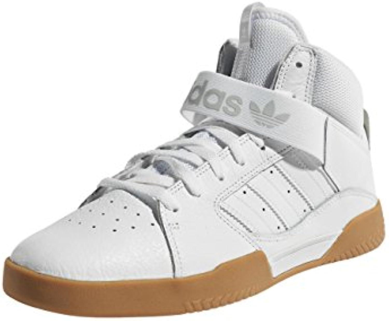 Adidas Vrx Mid, Zapatillas de Skateboarding para Hombre  -