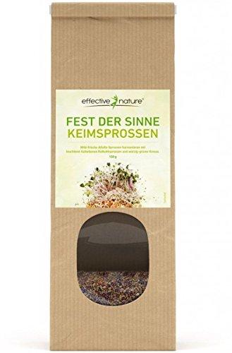 effective-nature-sprossen-keimsaat-fest-der-sinne-alfalfa-rotkohl-kresse-bio-150g