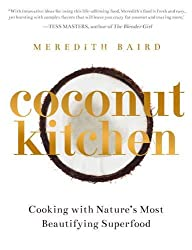 The Coconut Kitchen: Nature's most beautifying food
