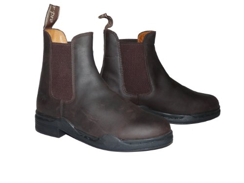 RTS Damen Chelasea Boots 1SC145 braun