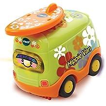 VTech 164363 Hippie Van - Tendedero