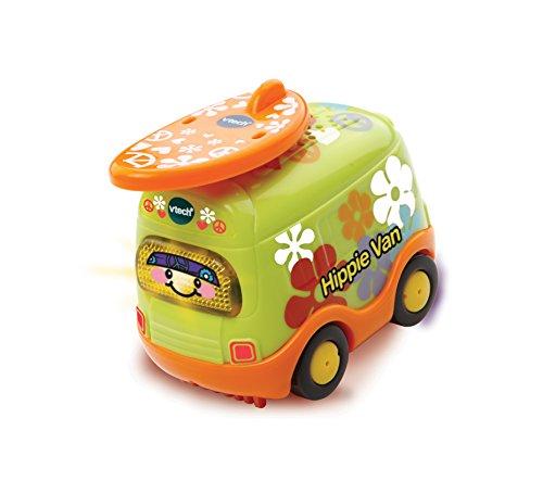 VTech 164363Toot Treiber Hippie Van