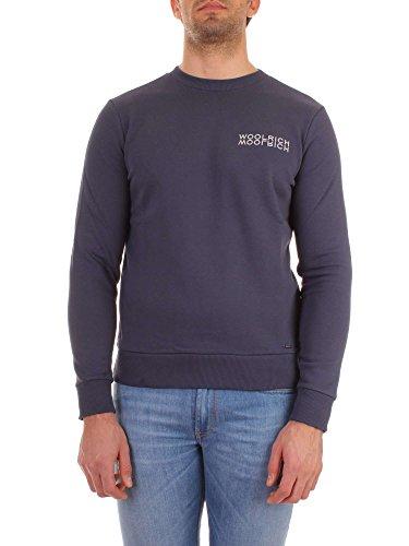 Woolrich WOFEL1124 Sweatshirt Mann 2XL (Woolrich Frühling)