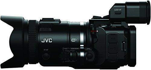 Imagen 8 de JVC GC-PX100BEU