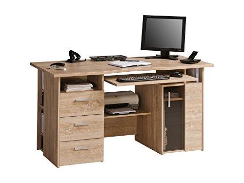 Maja Möbel Schreib- und Computertisch Dordogne, ca. 144x76x87 cm