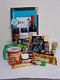 Wellness Geschenk für Ihn, Genuß Geschenk, Geschenk Box für den Mann