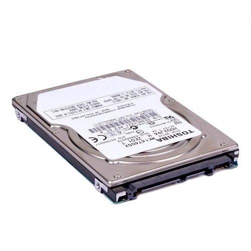 Antarris Disco Duro HDD 320GB 5400U/min 2,5Pulgadas SATA Disco Duro para portátil 6GB/s Interno Factory New 10Horas de Funcionamiento, Garantía de 10años