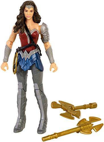 Justice League–Grundlegende Figur 15cm Wonder Woman