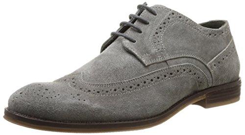 Casanova Lenny, Chaussures de ville homme Gris (Gris Croûte)