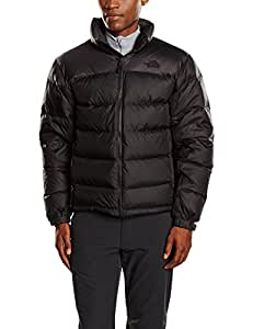 The North Face Men's Nuptse Down Jacket - TNF Black, XX-Large
