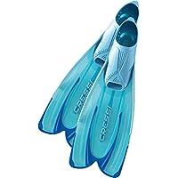 Cressi Agua - Aletas de Snorkeling, Unisex Adulto