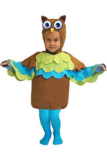 Eulen Kostüm