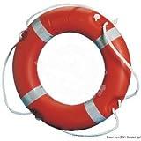 Osculati 22.407.01 Rettungsring geprüft nach italienischem Ministerialdekret 385/99