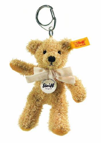 Steiff 111587 - Schlüsselanhänger Teddybär Sophie