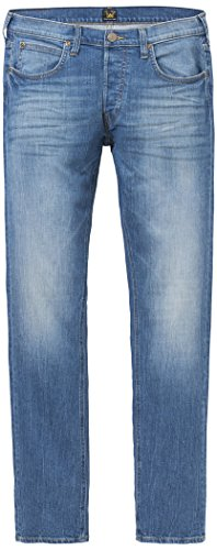 Lee Daren Slim, Jeans Uomo, Blu (AUTHENTIC BLUE QD), W34/L32