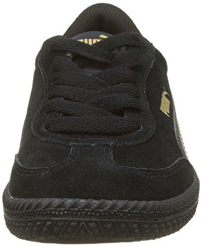 Puma Astro Cup, Sneakers Basses Mixte Adulte Noir (Puma Black-puma Black)