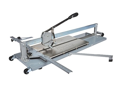 Vitrex BRUTUS750 750 mm x-Large Clinker Professional Tile Cutter