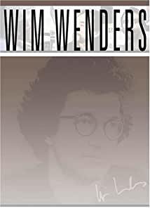 Wim Wenders Collection 2 [Import USA Zone 1]